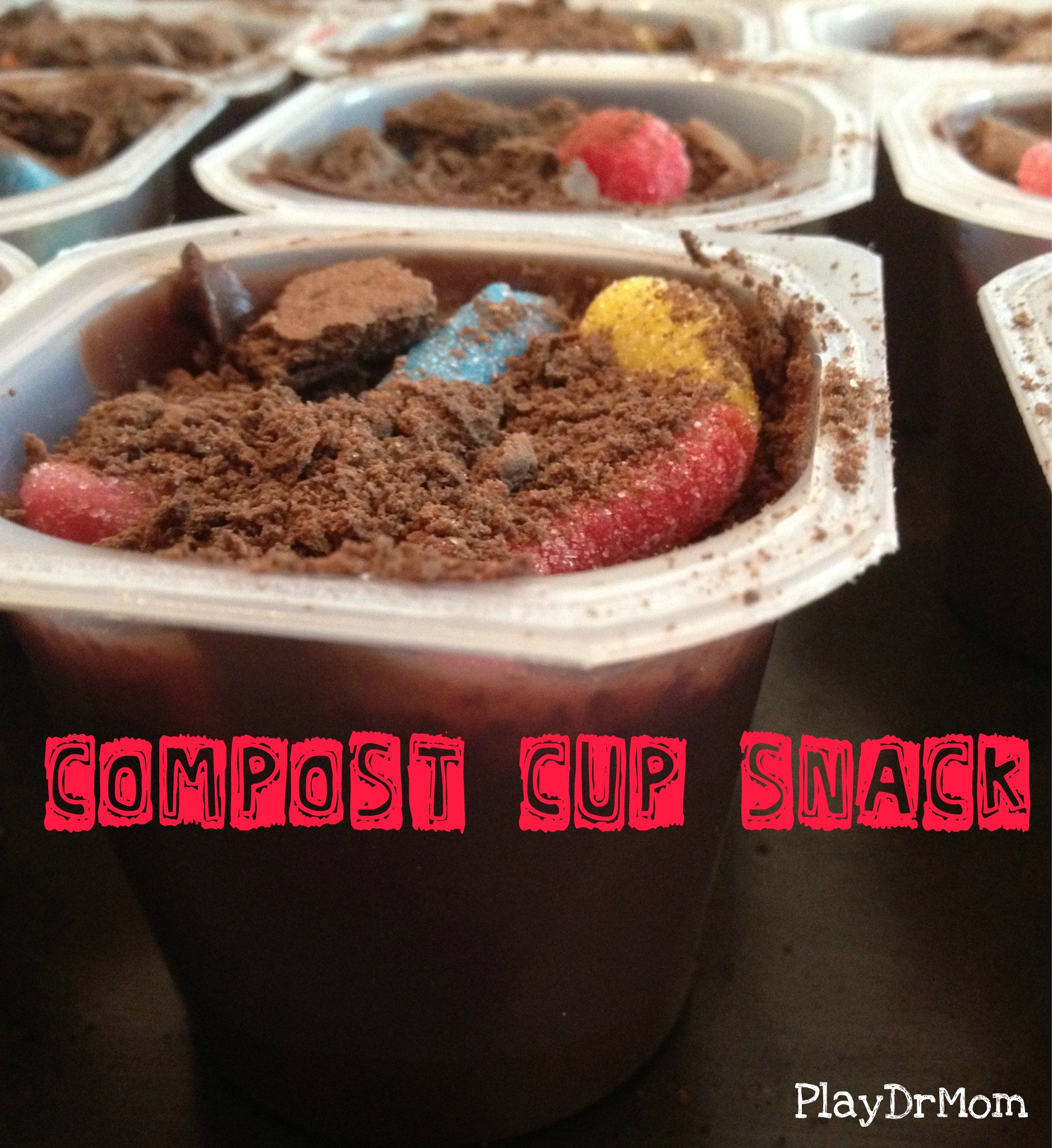Compost Cups