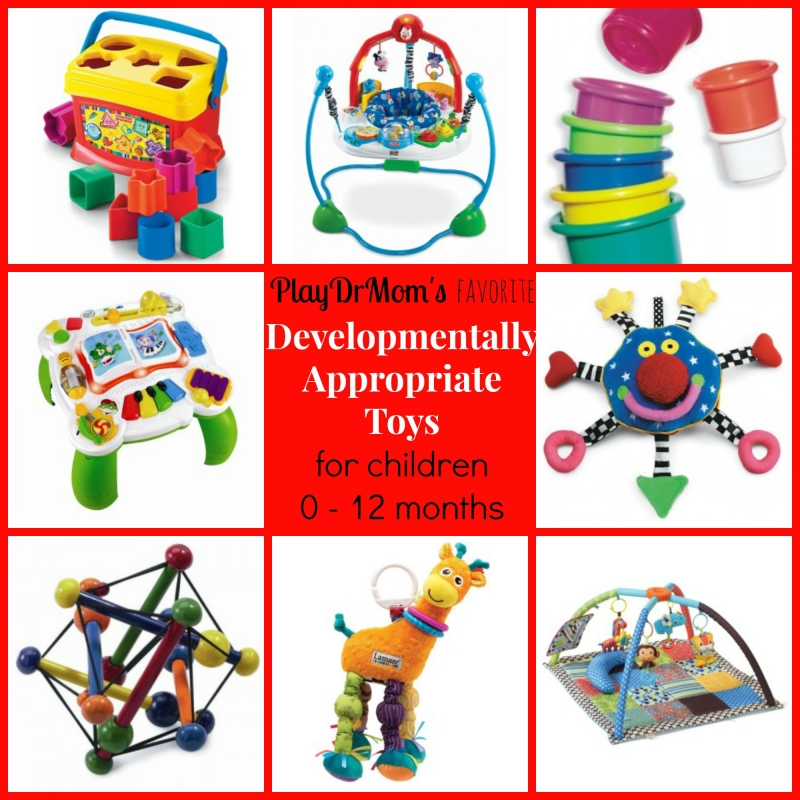 Stacking Toys For 12 Month Old : Developmentally appropriate toys for children months
