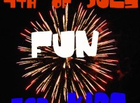 4th of July fun for Kids