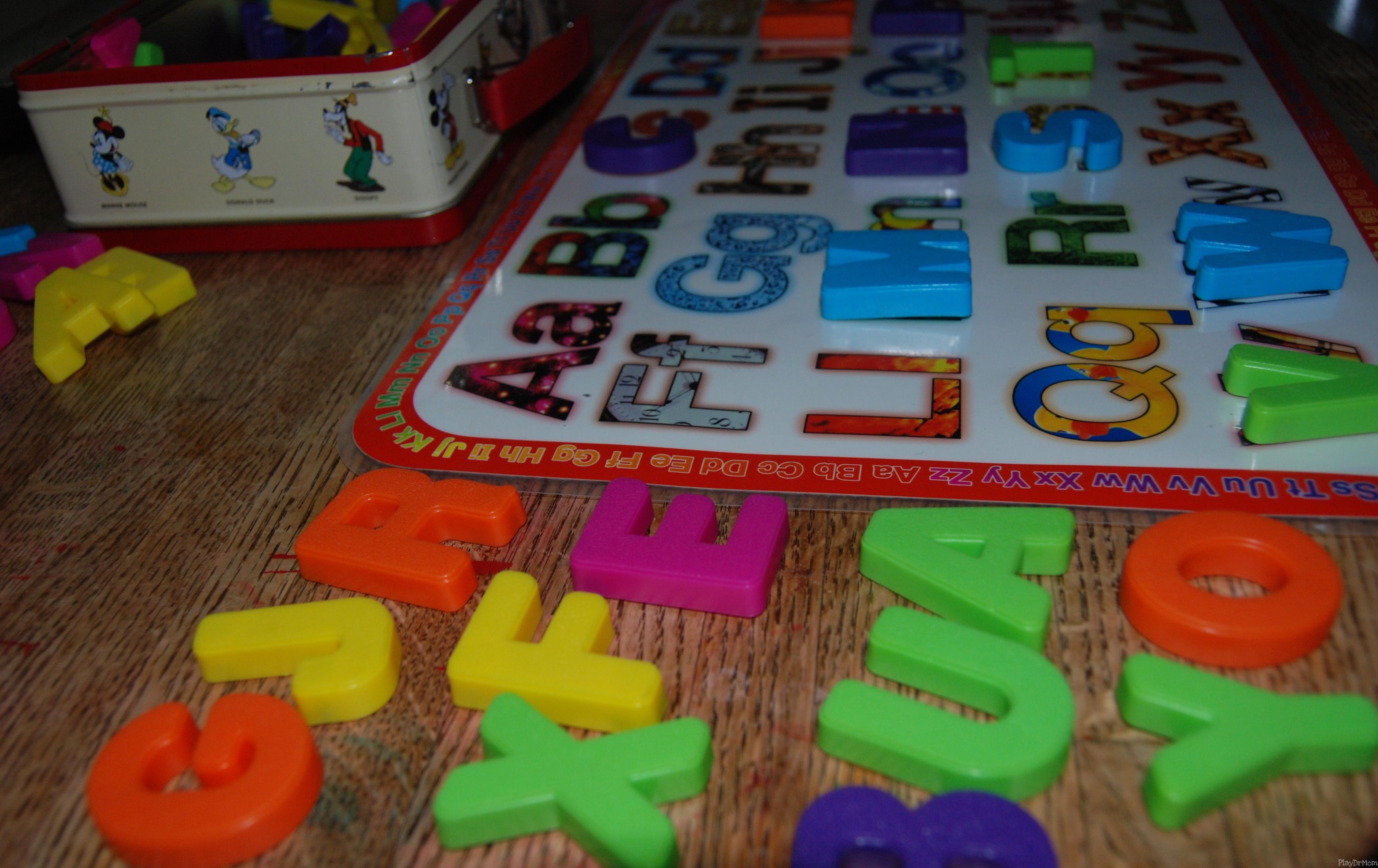 An Alphabet Adventure Virtual Book Club For Kids July