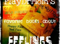 favorite books about feelings