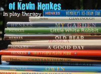 Kevin Henkes books in therapy