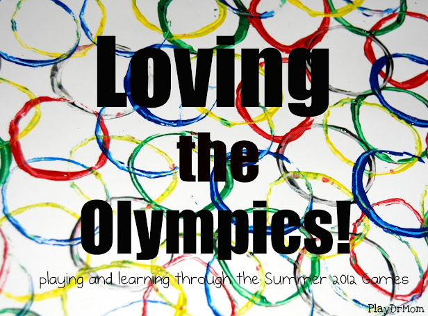 Loving the Olympics