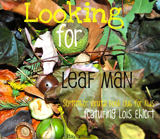 Looking for Leaf Man