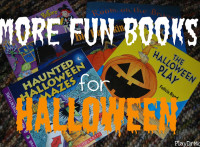 more fun halloween reading