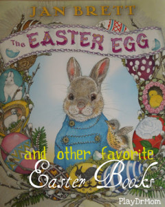 Easter books
