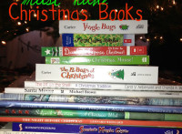 must have Christmas books