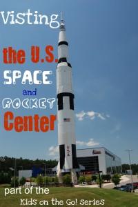 U.S Space Center
