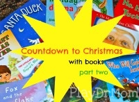 countdown to christmas with books 2