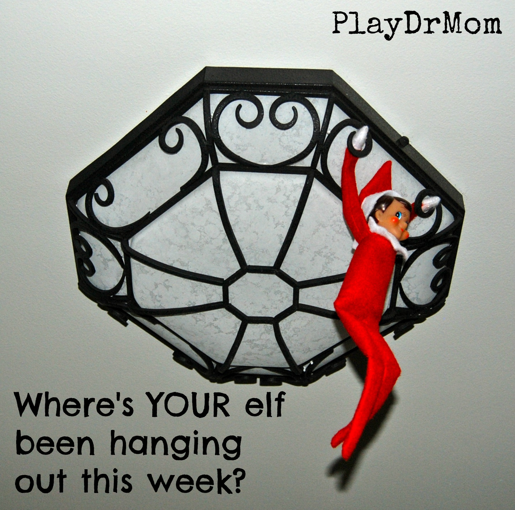 What's your Elf been up to?