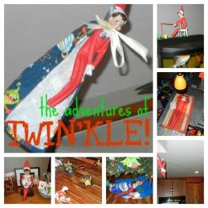 twin'kle's adventures 3