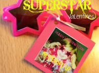 Superstar Valentine