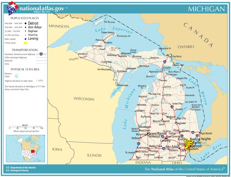 National-atlas-michigan
