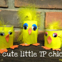 cute little TP chicks