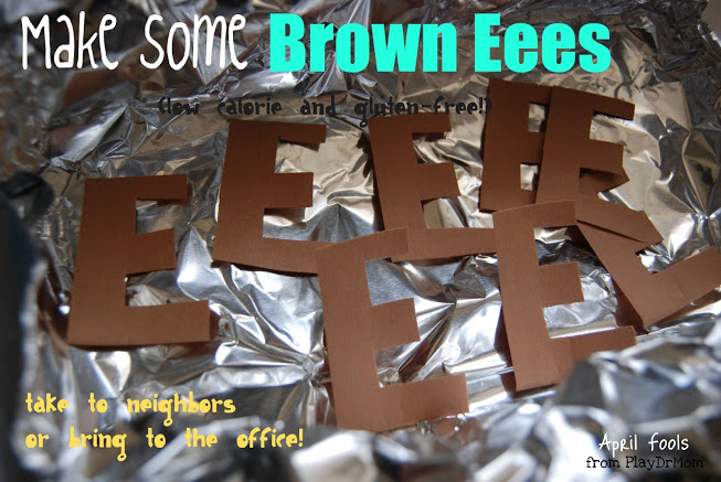 Brown Eeees
