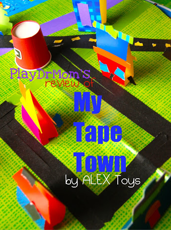 Tape Town Fun
