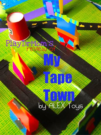 Tape Town Fun