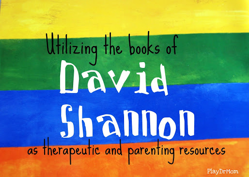 Utilizing the books of David Shannon