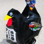 Motor City Hen