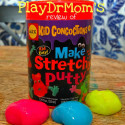 review of Make Stretch Putty