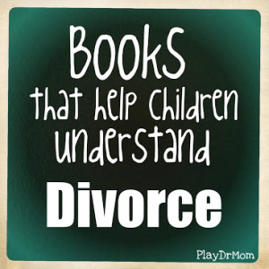 Books about Divorce