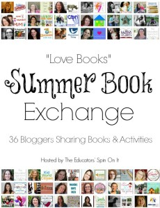 """Love Books"" Summer Book Exchange"