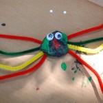 Henry's Spider