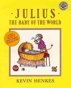 Julius-the-Baby-of-the-World-Kevin-Henkes