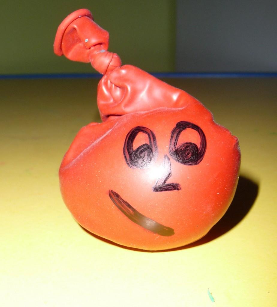 Squishy Ball Diy : Squishy Stress Balls - Play Dr Mom