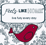 Feels Like Home logo