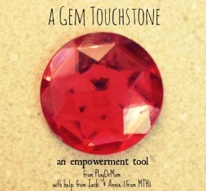 gem touchstone