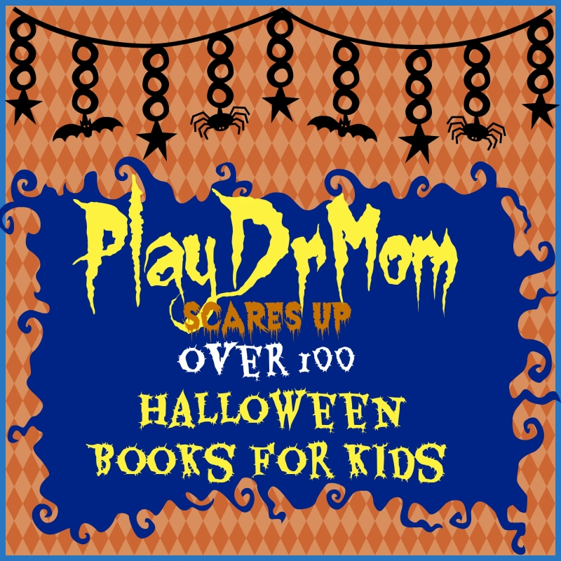 Halloween Round-Up for Kids