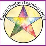 Pagan Children Learning Series logo