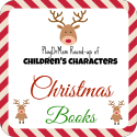 PlayDrMom Rounds Up Children's Characters Christmas Books