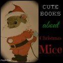 Christmas mice books