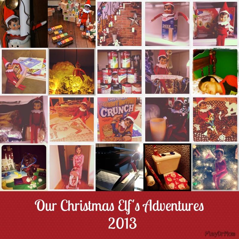 Elf Adventures 2013