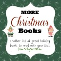 MORE Christmas books