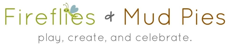 Fireflies and Mud Pies logo