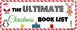 ultimate christmas book list
