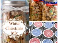 PlayDrMom's White Christmas Mix