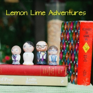 Lemon Lime Adventures