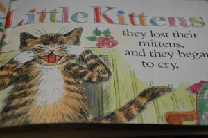 """""""naughty kittens"""""""