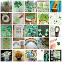 St Patrick's Day Fun from A to Z!