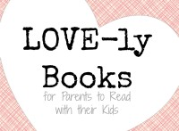 love-ly books to share with your kids