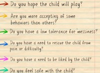 child-centered play therapists should ask themselves