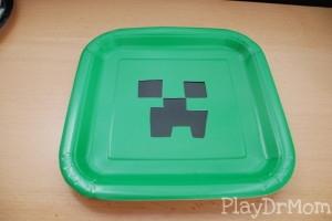 Creeper Plates