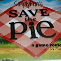 save the pie review