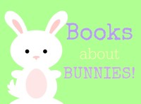 books about bunnies
