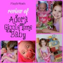 GiggleTime baby review