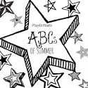 PlayDrMom's ABCs of Summer